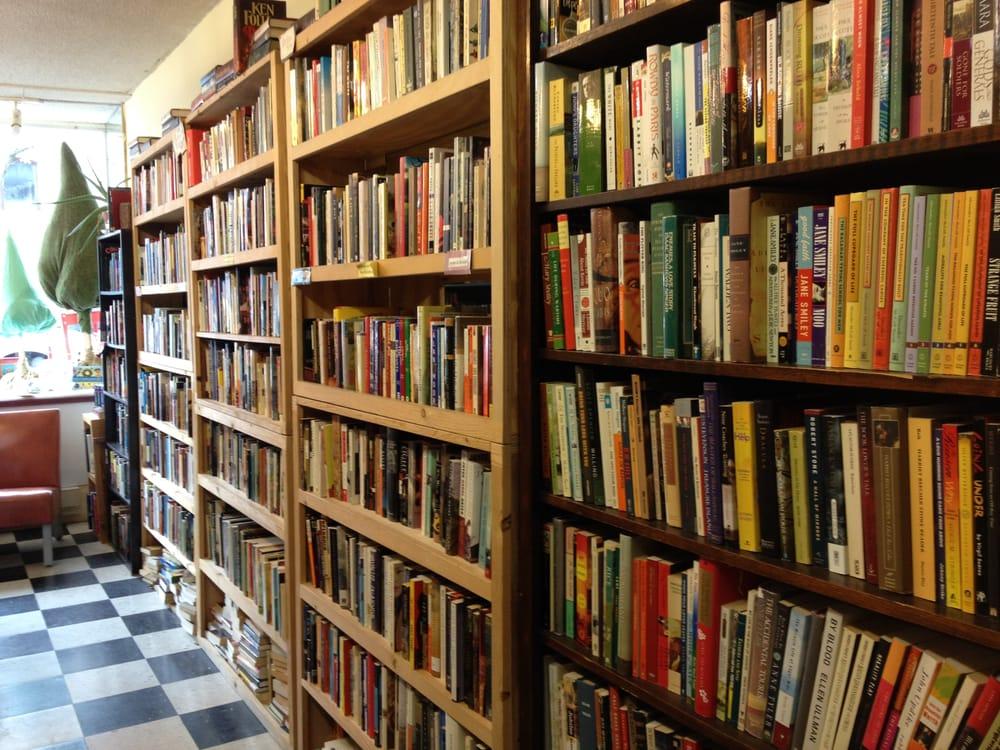 Yellow Dog Bookshop