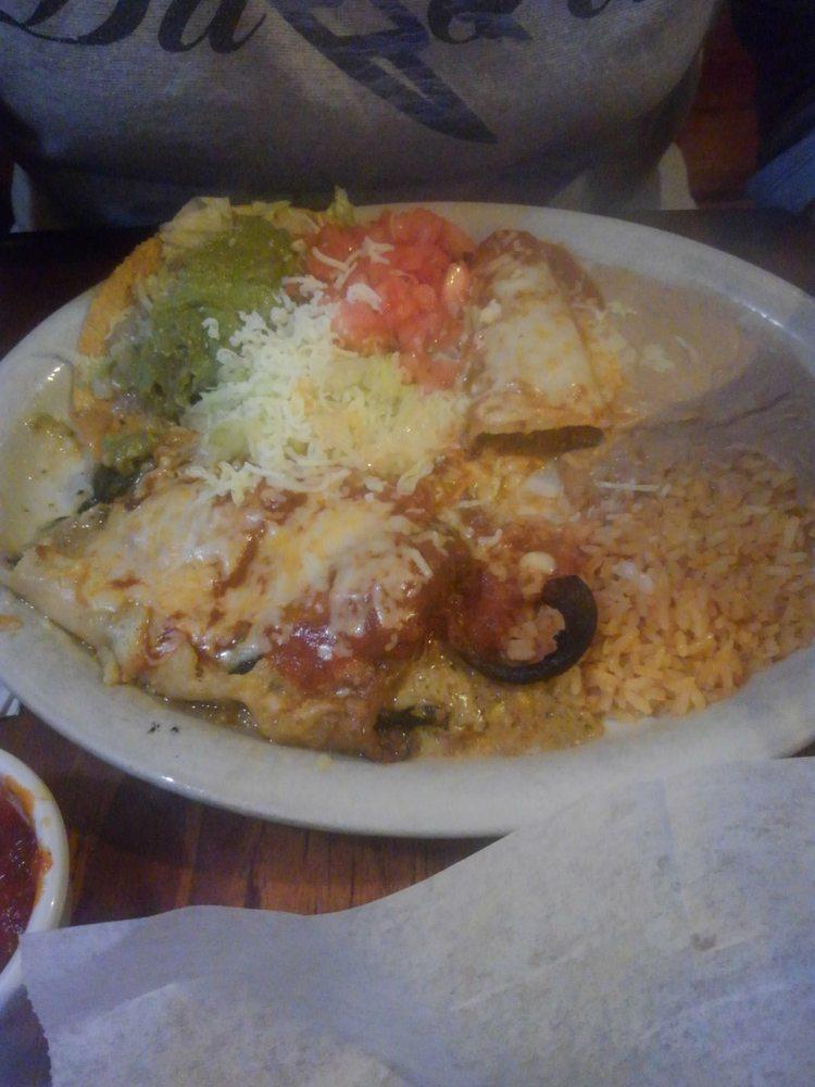 Martinez Mexican Restaurant Vicksburg Ms