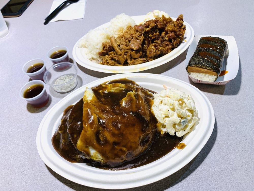Roxy's Island Grill: 8290 SW Nyberg Rd, Tualatin, OR