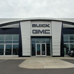 ... Charlotte, NC, Vereinigte Staaten. Williams Buick GMC on South Blvd in