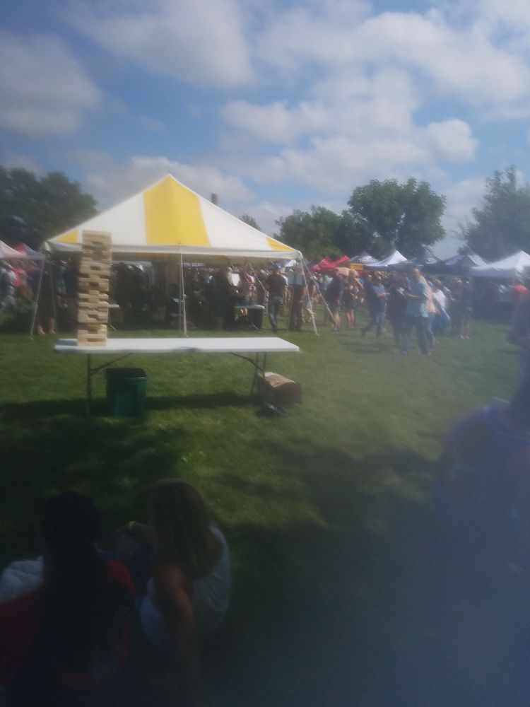 Festival of Iowa Beers: 835 48th Ave, Amana, IA