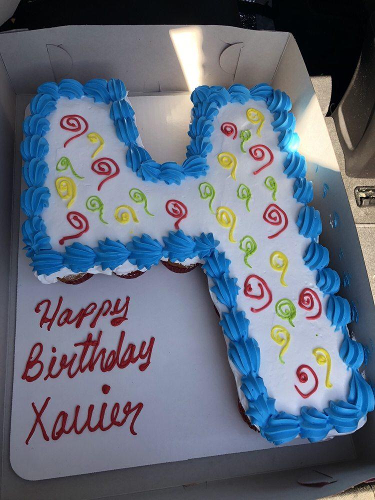 Express Bakery: 12014 Air Expy, Adelanto, CA