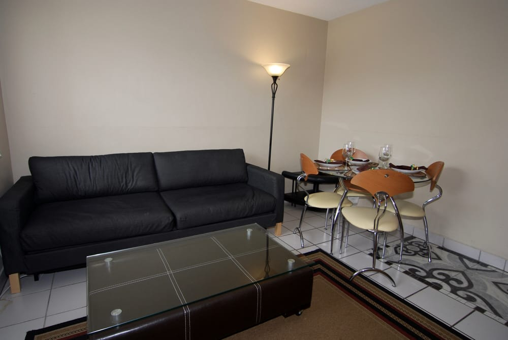 Sheridan Suites Apartment Hotel