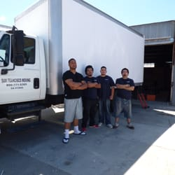 Photo Of Armus Moving And Storage San Jose Ca United States