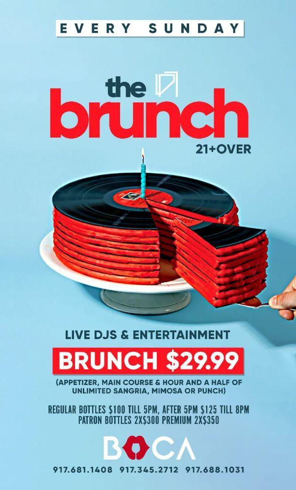 Boca Restaurant and Lounge: 2458 Webster Ave, Bronx, NY