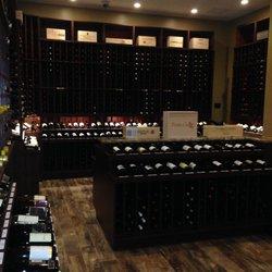Photo of The Wine Cellar - Naples FL United States. Inside the cellar & The Wine Cellar - 13 Photos - Wine Tasting Room - 9118 Strada Pl ...