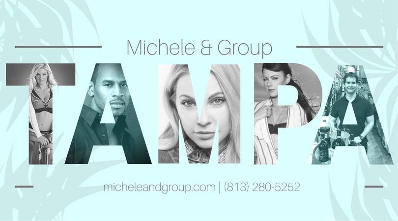 Michele & Group Modeling and Talent Agency: 306 E Tyler St, Tampa, FL