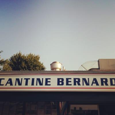 Cantine Bernard