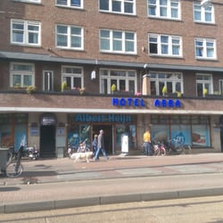 AH Overtoom - 10 reviews - Supermarkten - Overtoom 116-124 ...