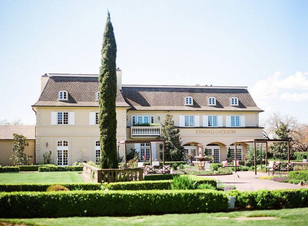 Kendall-Jackson Wine Estate & Gardens: 5007 Fulton Rd, Fulton, CA