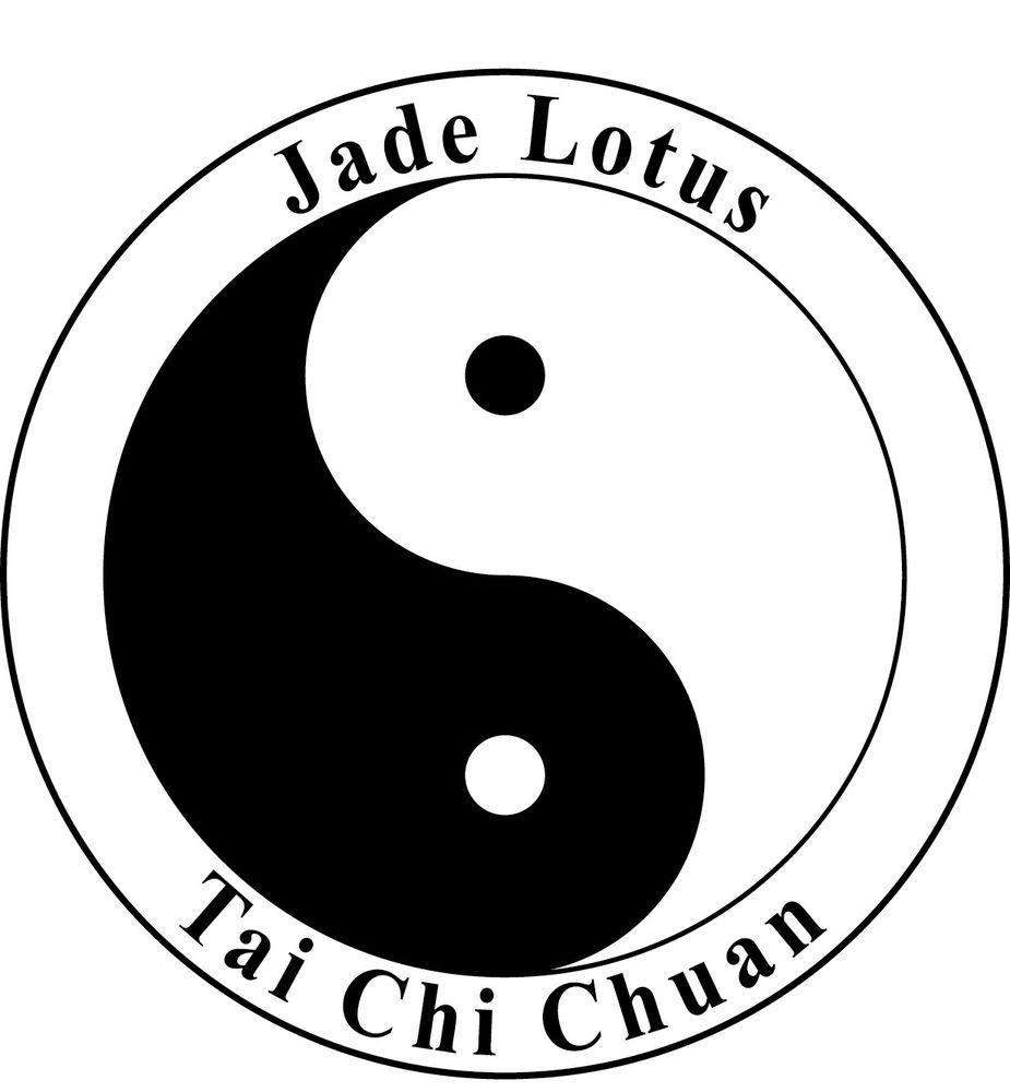 Yang style tai chi jade fist