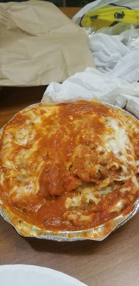 Penn Pizza Restaurant: 1251 S Cedar Crest Blvd, Allentown, PA