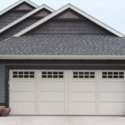 Photo of Overhead Door Co of DFW - Grapevine TX United States. Courtyard : dfw doors - pezcame.com
