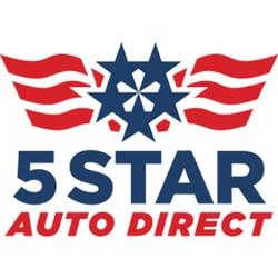 Five Star Auto Direct Car Dealers 492 W 1200th N Springville