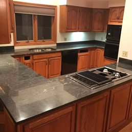 Amazing Photo Of Boston Granite Countertops   Waltham, MA, United States