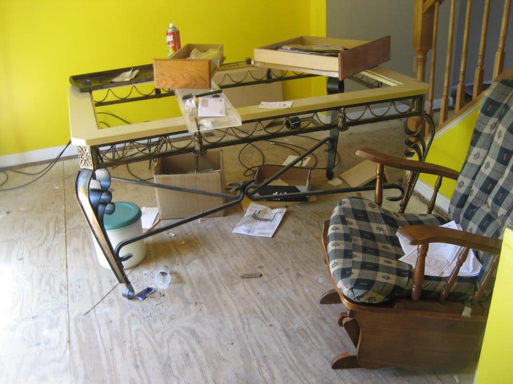 Fair N Fast Junk Removal: 837 Locust St 305, Herndon, VA