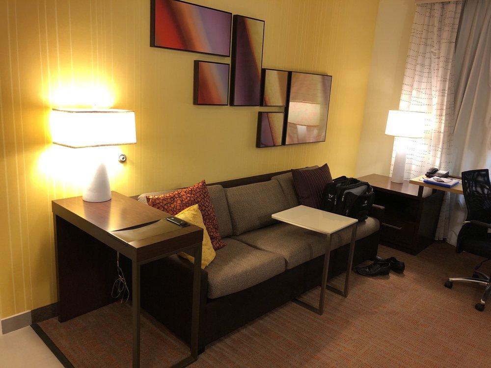 Residence Inn by Marriott Harlingen: 109 Bass Pro Dr, Harlingen, TX