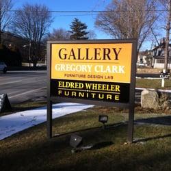 Photo Of Eldred Wheeler Furniture   Wilton, CT, United States