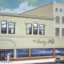 The Gray Mill Mattresses 500 E Broadway Logansport In Phone Number Yelp