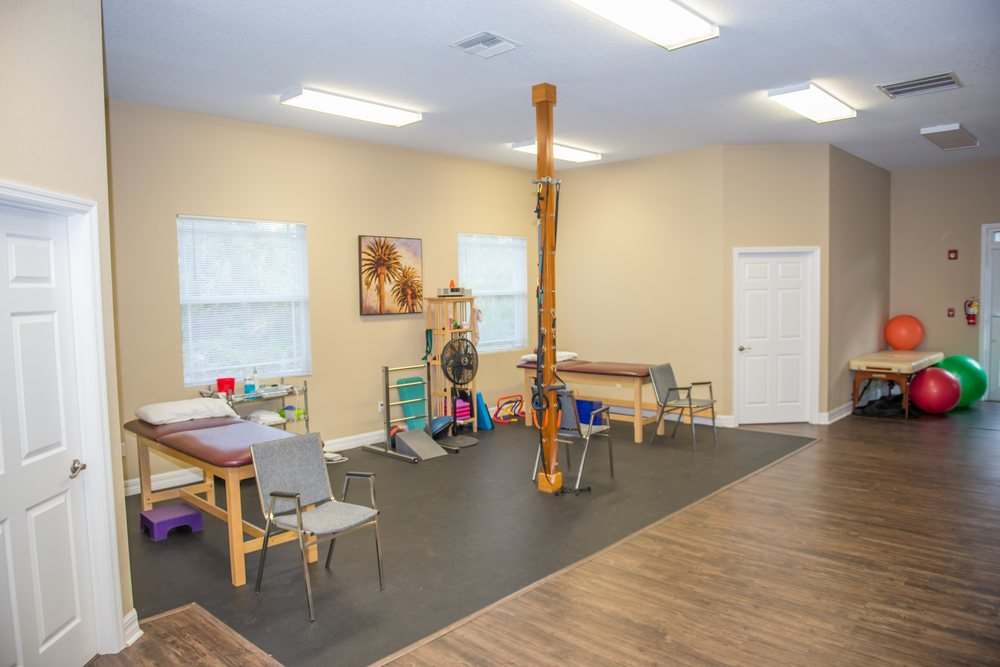 Fitness Quest Physical Therapy-North Port