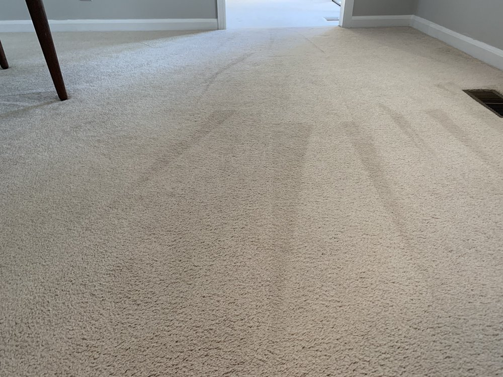 Clean Team Carpet & Upholstery Cleaning: Eatonton, GA