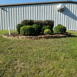 Photo Of Moore S Lawn Care Monroe Nc United States