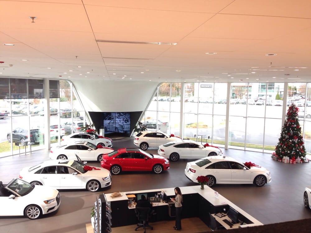 Audi Atlanta Photos Reviews Car Dealers - Jim ellis audi atlanta