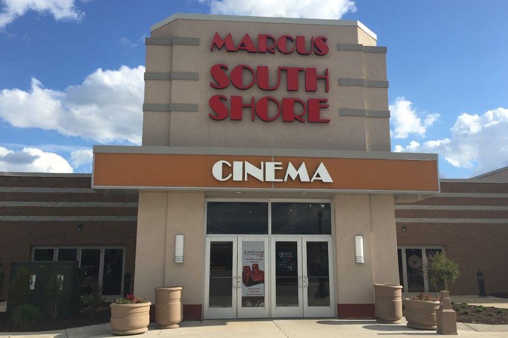 South Shore Cinema