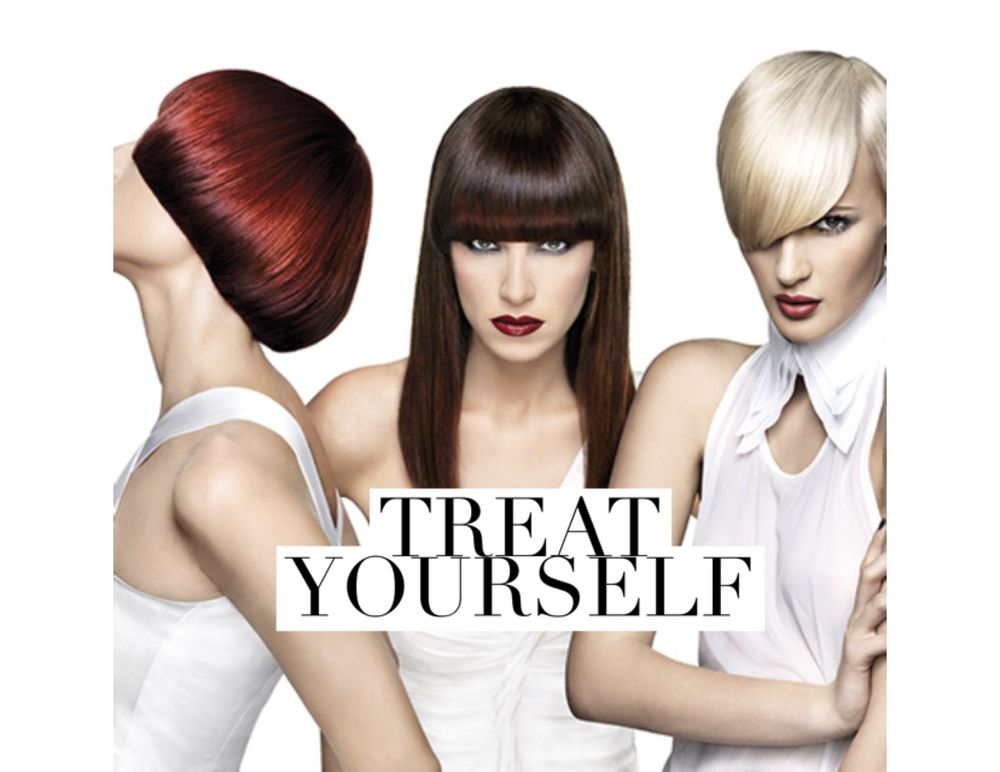 Hair By Shyn Midili 28 Photos Hair Salons 4102 Friday Ave