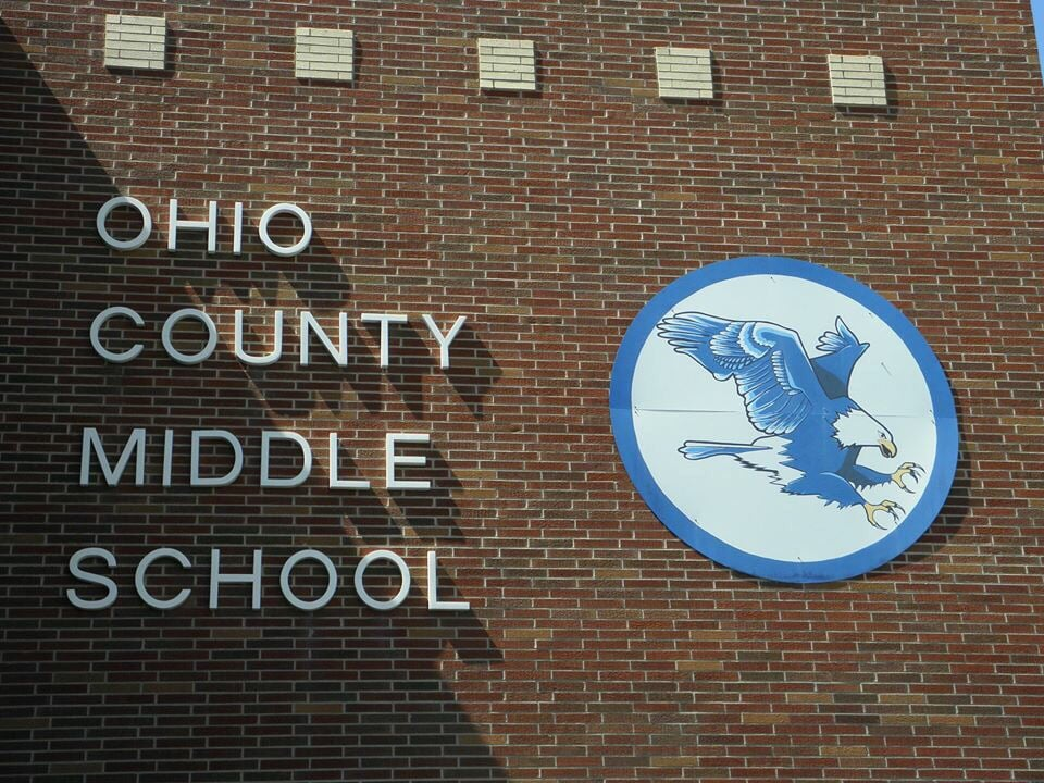 Ohio County Middle School: 1404 S Main St, Beaver Dam, KY