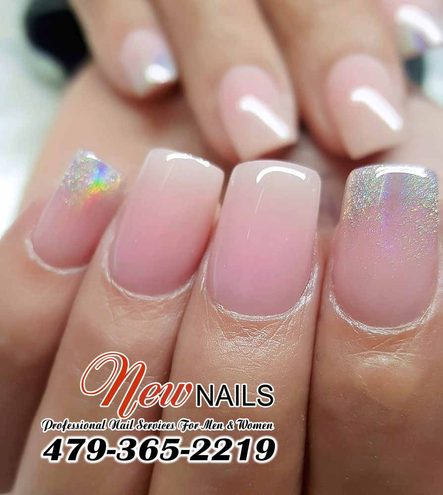 New Nails: 2940 W Sunset Ave, Springdale, AR