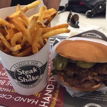 Steak 'n Shake - 341 Photos & 478 Reviews - Burgers - 1455 3rd ...