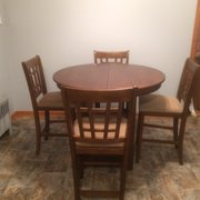 High Quality So Many Different Pieces Photo Of Taft Furniture   Albany, NY, United  States. Loving My New Kitchen