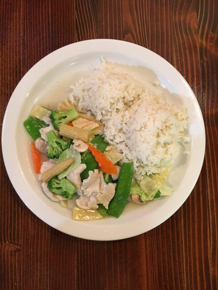 Sumi's Kitchen: 100 Dewey Ave, Eureka, MT