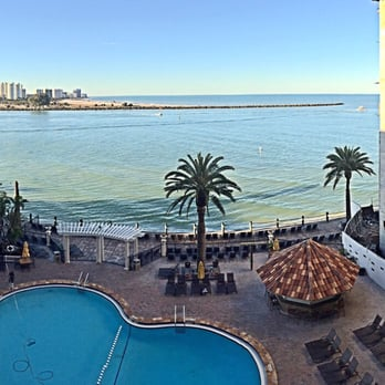 Photo Of Holiday Inn Hotel Suites Clearwater Beach Fl United