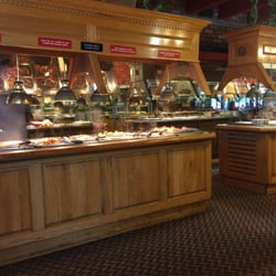 Photo Of Barnhill S Steak Buffet Nacogdoches Tx United States