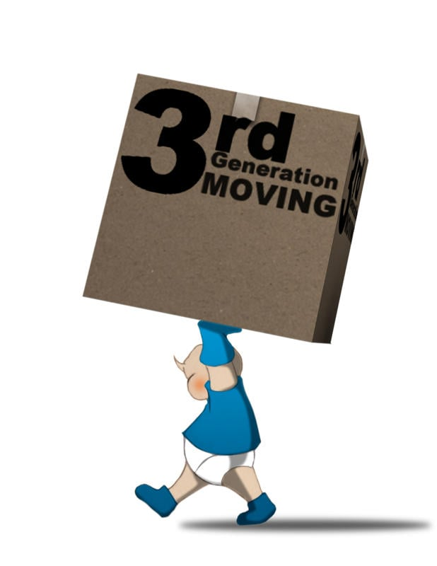 Fosnaugh & Sons 3rd Generation Moving & Storage: 126 Oak St, Marion, OH