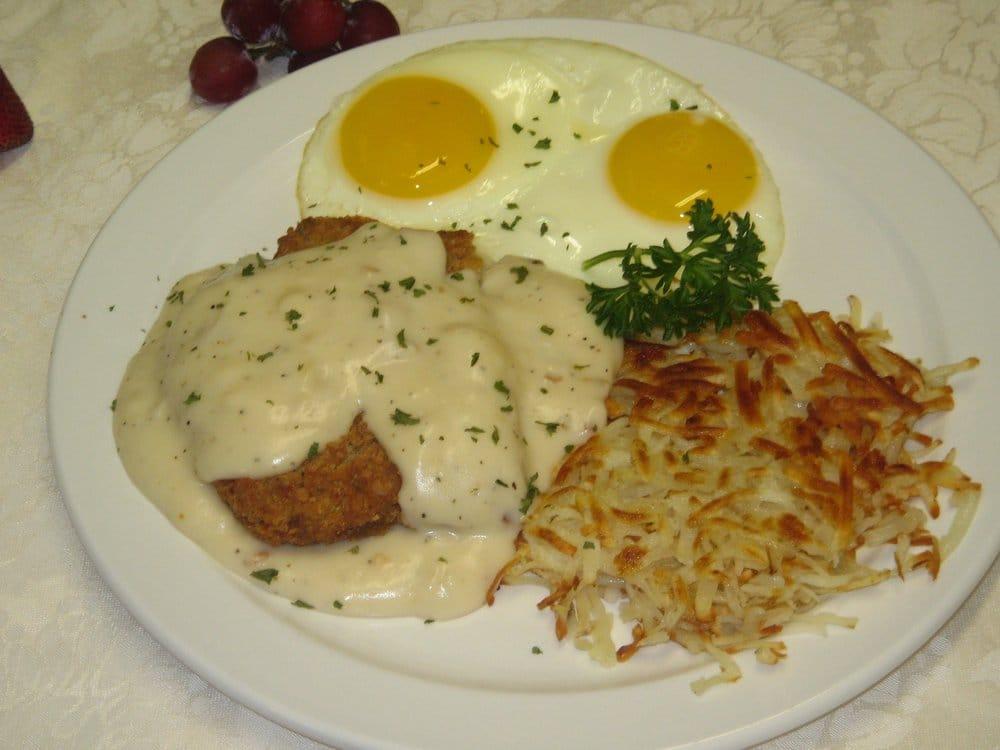 Cindy S Restaurant Oakdale Ca