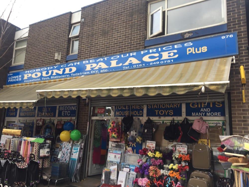 Pound Palace