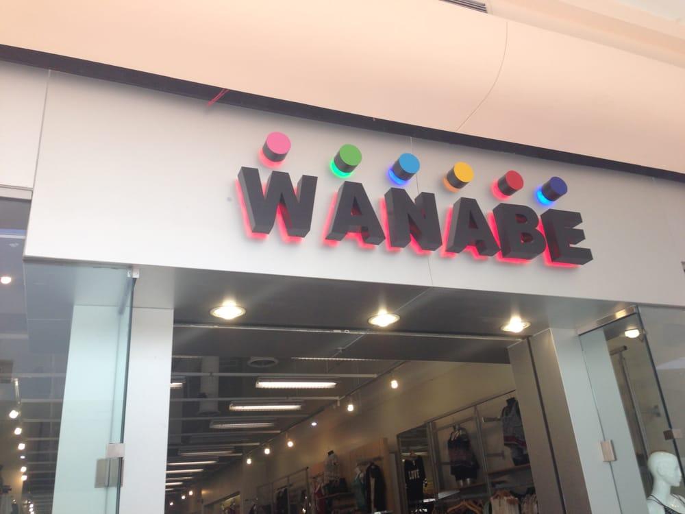 Wanabe: 2086 Newpark Mall Rd, Newark, CA