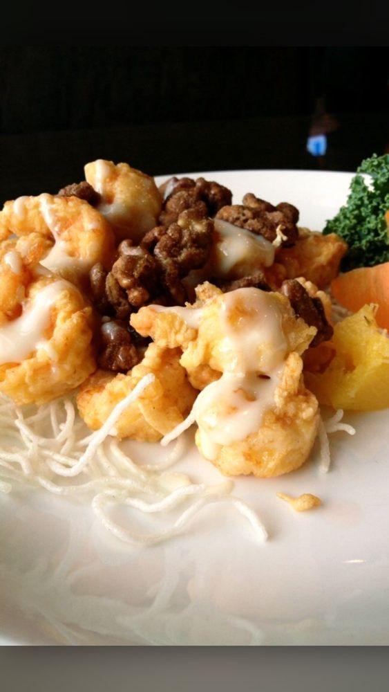 A.W.Lin's Asian Cuisine: 309 Main St, Little Rock, AR