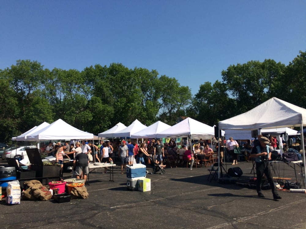 Northeast Minneapolis Farmers Market