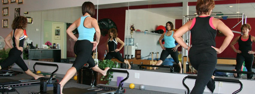 Element Pilates Yoga and Fitness: 11039 Prairie Brook Rd, Omaha, NE