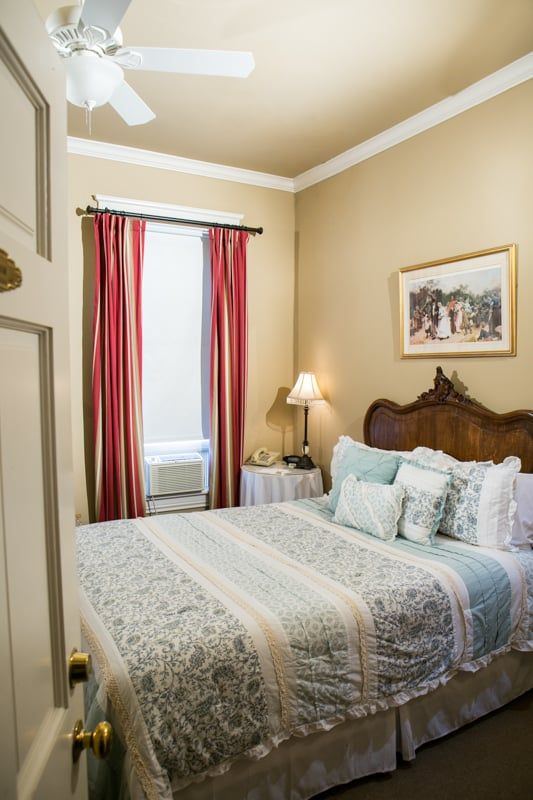 Sara's Bed & Breakfast Inn