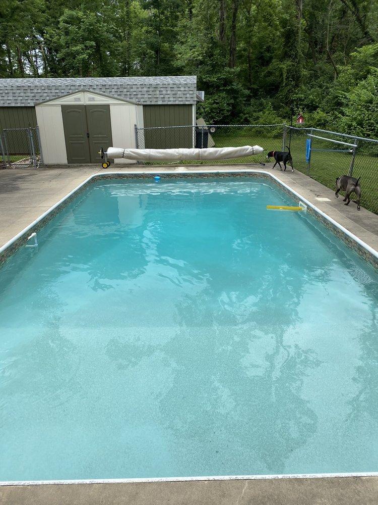 Tlc Pool & Spa Services: 853 Middleway Pike, Inwood, WV