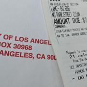 City Of Los Angeles Parking Violation >> City Of Los Angeles Parking Violations Bureau 31 Photos