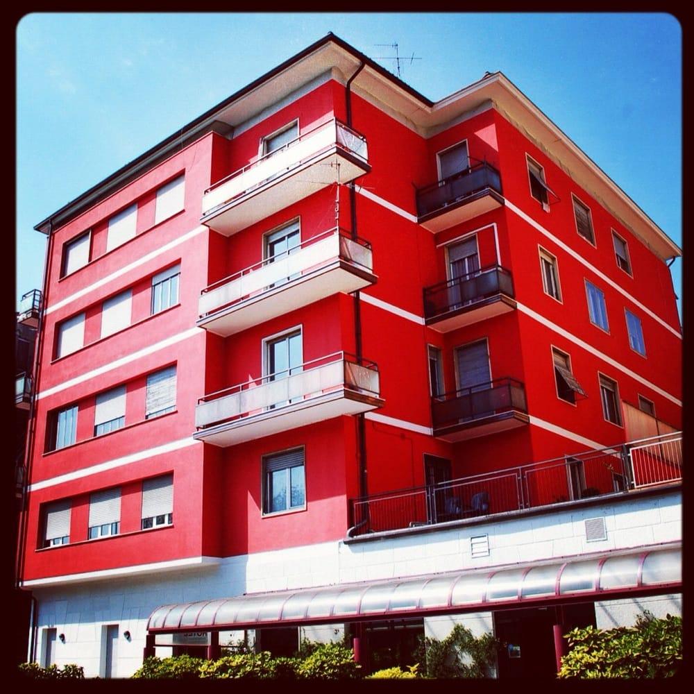 Hotel martini 35 foto hotel verona recensioni for Hotel numero