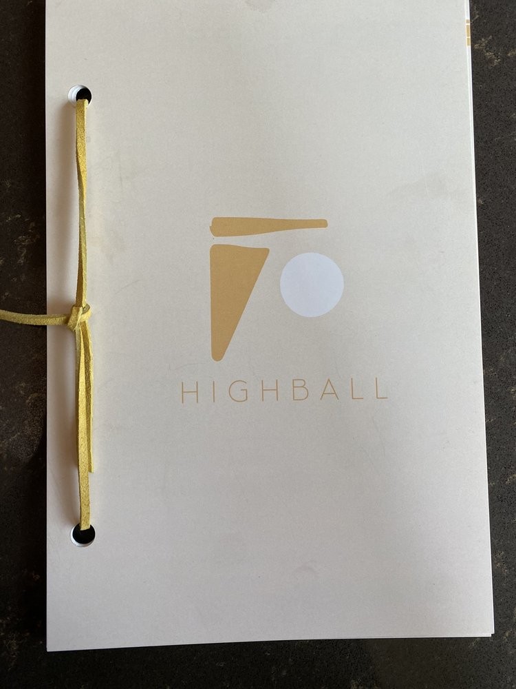 High Ball: 440 E 8th St, Sioux Falls, SD