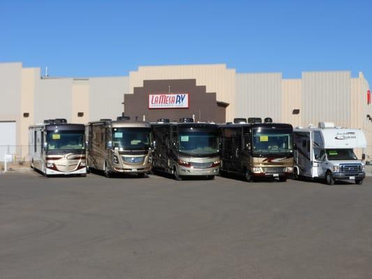 La Mesa RV 401 Cordero Mesa Dr NW Albuquerque, NM RV Dealers