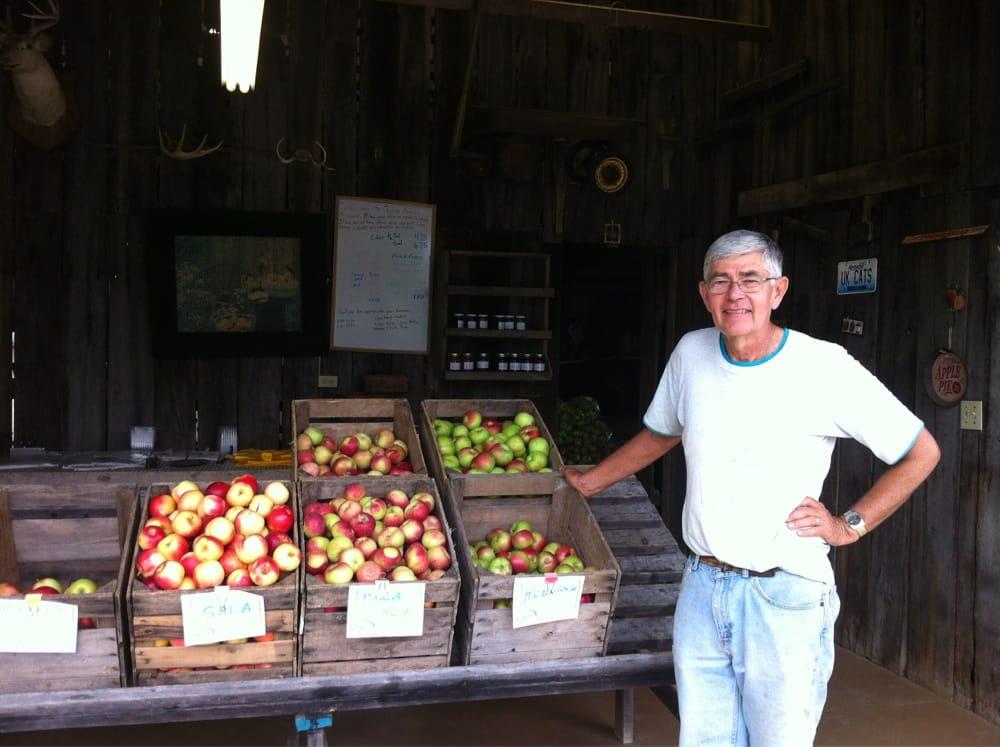 Ayres Orchard: 525 Wilson Ln, Owenton, KY